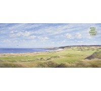 Kingsbarns - The 6th Tee