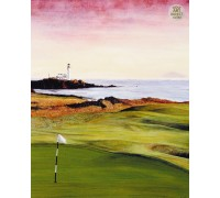 Turnberry - Ailsa Course