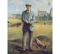 Willie Auchterlonie - Open Champion 1893