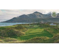 Royal County Down - 9th hole - Premier Canvas Limited Edition - SPECIAL OFFER 36% OFF