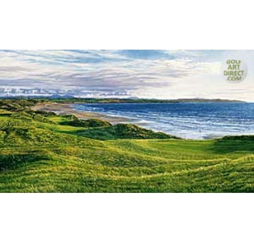 Ballybunion - 11th hole - SPECIAL OFFER 36% OFF