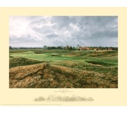 Royal St Georges - 17th hole