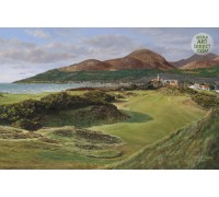Royal County Down - 9th hole