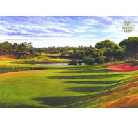 San Lorenzo - 18th hole