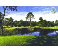 Golf de Seignosse - 3rd & 17th holes