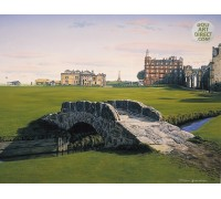 "St Andrews - ""The Old Course"""
