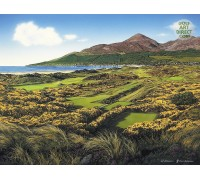 Royal County Down - 4th hole