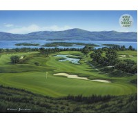 "Ring Of Kerry - 18th hole ""Grenane"""